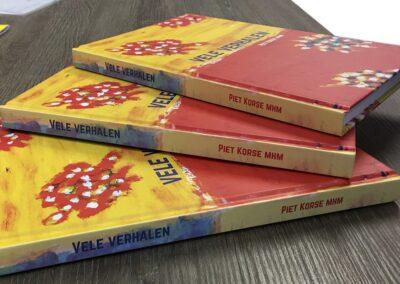 Copy Kronenburg Boeken Boek Korse
